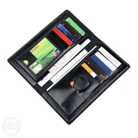 Wallet Men Clutch الرياض -  3