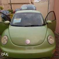 Tokunbo Volkswagen bug for sale