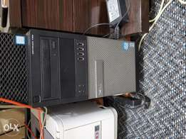 Dell Optiplex 790MT - Core i3 desktop