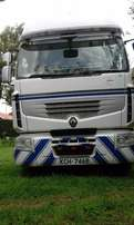 Renault 450 DXI for sale