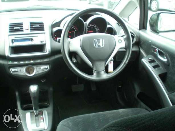 Honda Airwave-Very clean, nice color, New tyres, Alloywheels,paddle Nairobi CBD - image 4
