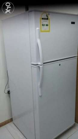 Kimatsu Fridge 18 Cu. Feet for sale in perfect condition