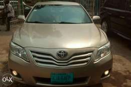 Two months used Toyota Camry