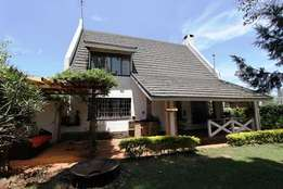 Fully Furnished 3 Bedroom Guest house To Let in Runda