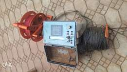 Sisal R1Plus Resistivity Equipment for Geophysical Surveys