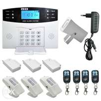 GSM Alarm (Wireless And Wired Capable) special offer