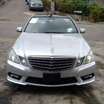2010 Model E350 4matic Benz Fully Loaded Toks