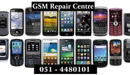 Cellphone Repairs & Accessories in Bloemfontein