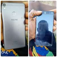 Tecno CX air