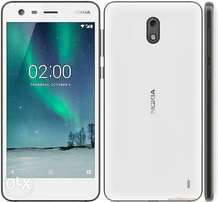 Nokia 2 , 5inch, 16GB 4G LTE Android 7.1.1 (New Sealed With Warranty