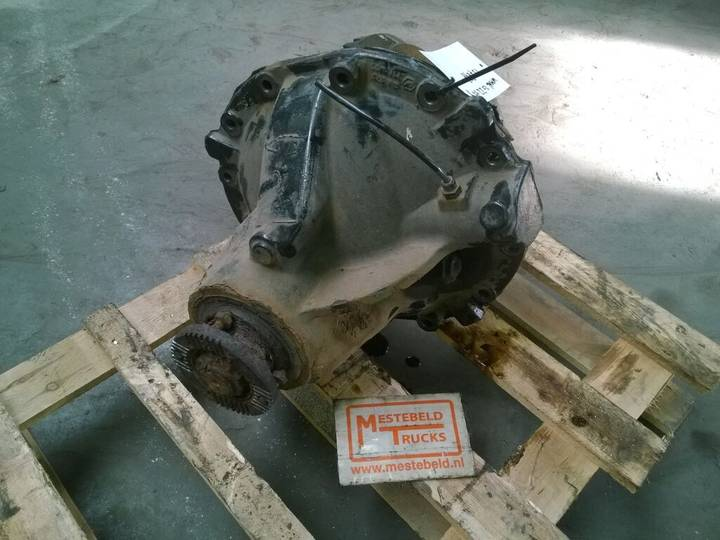 MAN HY-0720-01 differential for  L2000 truck - 2004