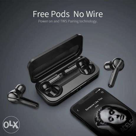 Mifa X3 TWS Wireless Earbuds Bluetooth 50 Headset True Wireles Stereo