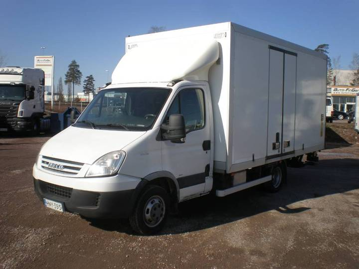 Iveco Daily 50 C 18 - 2010
