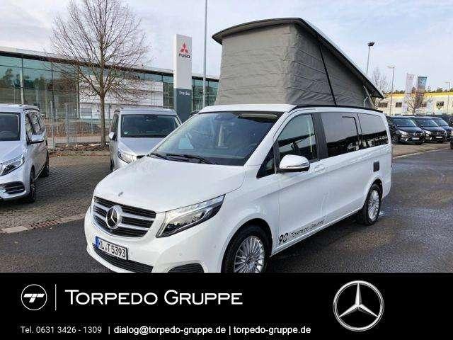 9bd7d69be3 Used Mercedes-Benz Passenger vans for sale in Germany Netherlands ...