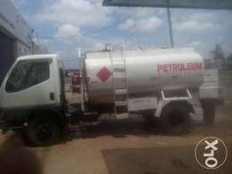 Mitsubishi Canter Tanker on Sale
