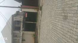 5 bedrooms all ensuite Semi-detached Duplex 4 Sale at Magodo Phase I.