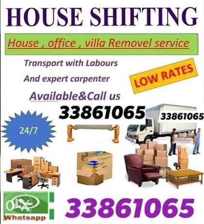 Professional Movers & packers