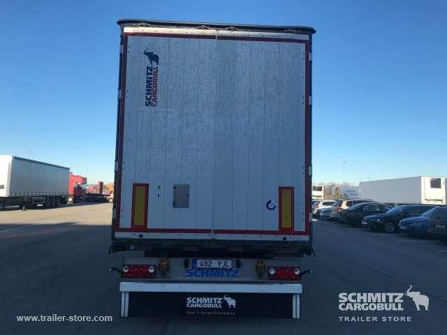 Schmitz Cargobull Curtainsider dropside - 2014 - image 2