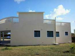 Five Villas For Sale in Malindi.