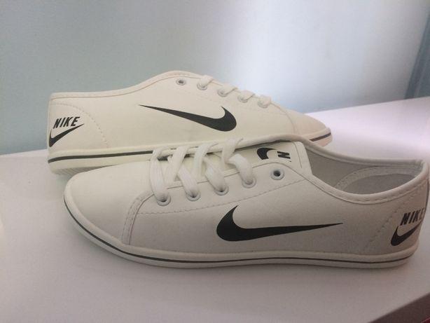 new product 470ac 67652 Buty Trampki Nike damskie Białe 36-40 Wysyłka Pobranie w 24H Polecam !  Gdańsk -