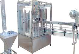 Automatic Water, Juice and other beverages bottling machines