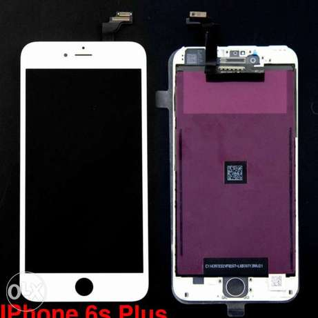 iPhone 6s plus screen replacement Nairobi CBD - image 2