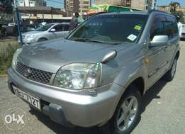 Quick sale! Nissan Extrail KBJ available at 680k asking price!