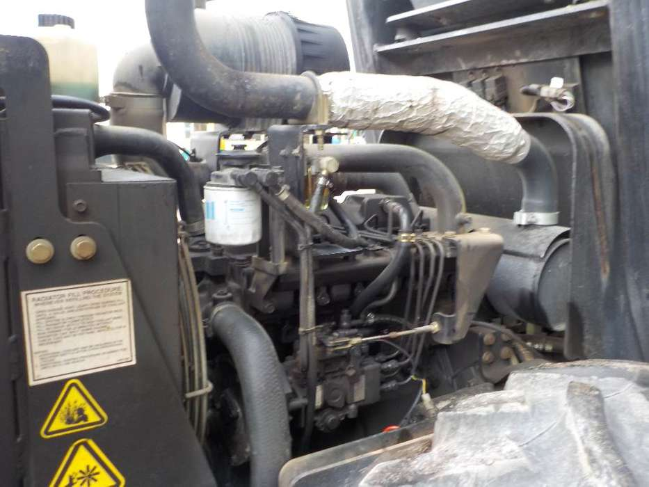 Ingersoll Rand SD 45 D TF - 2006 - image 5