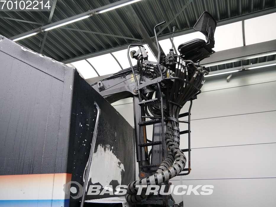 Volvo FH16 600 XL 6X2 NL-Truck VEB+ Liftachse Euro 5 - 2011 - image 6