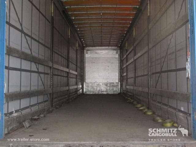 Schmitz Cargobull Curtainsider Varios - 2012 - image 3