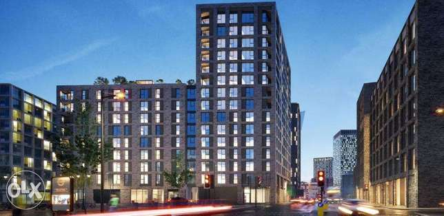Apartments for sale in Manchester United Kingdom Ancoats Gardens بلاد أخرى -  7