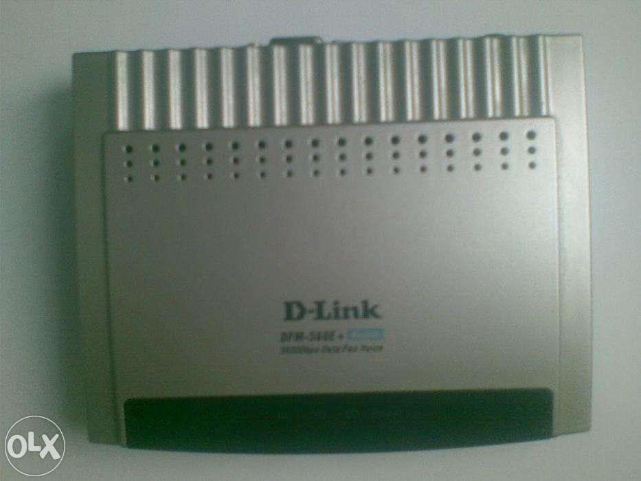 DRIVERS FOR DLINK DFM 560ES