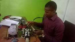 Industrial Electrical Training in Port-Harcourt