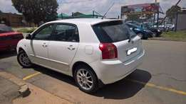 clean runx 1 8 for R20 500 for sale