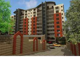A magnificent apartment to let in Kilimani