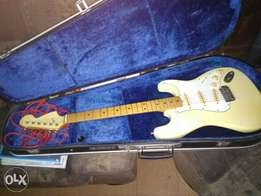 For sale electric guitar
