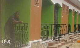 Prestigious new single rooms are available for rent in bweyogerere