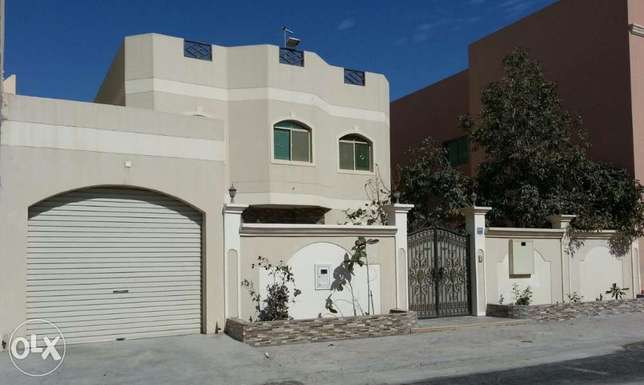 For Sale Villa In Aljanabiyah