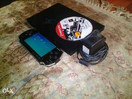 PS2 and PSP