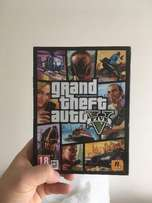 GTA 5 PC game