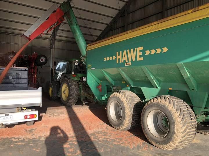 Hawe ULW 2500 T - 2003