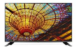 "LG 58UH630 Series 58"" Ultra High Definition 4K TV"