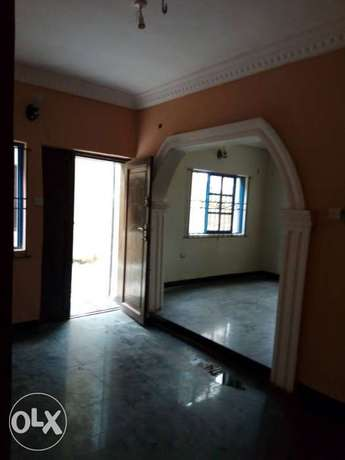 A newly built and decent 2bedroom flat at abiola farm Est. Ayobo Lagos Ayobo - image 5