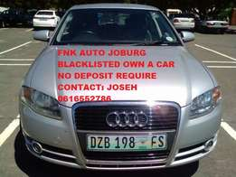 Audi A4 In Excellent Condition
