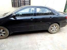 Clean Toyota Corolla Sport 2004 for sale