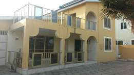 Nice 5 bedroom house self compound for rent at haatso.