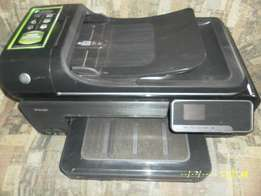 Printer HP OfficeJet 7500A series all-in-one pinter