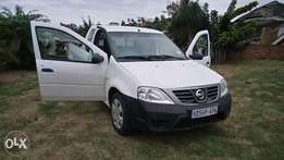 2014 Nissan NP200 for sale