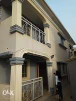 Beautiful mini flat at isheri lasu road Fidelity bus stop