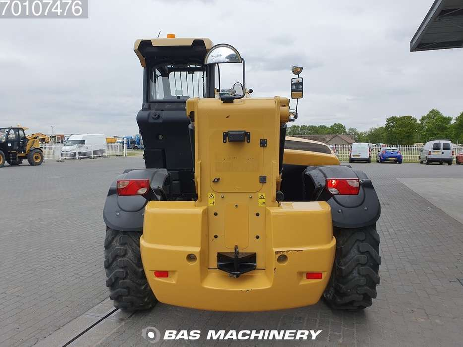 Caterpillar TH417C Bucket and forks - 2014 - image 11
